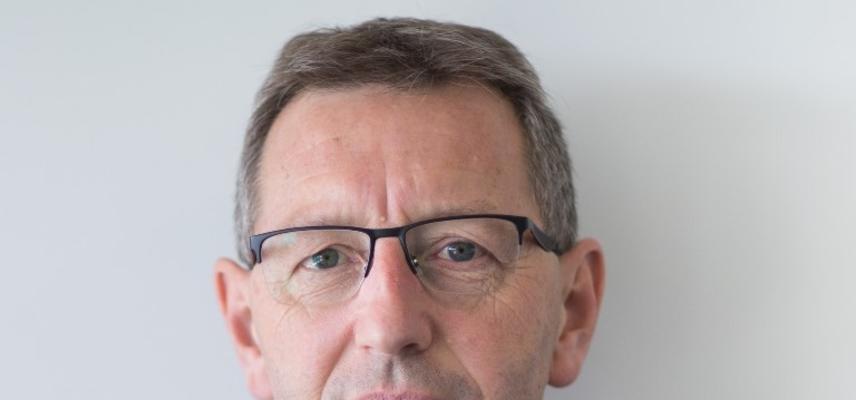 Professor Michael Devereux